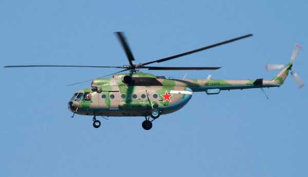 Капитальный ремонт вертолетов Ми-8, Ми-8МТ, Ми-8МТВ-1, Ми-17