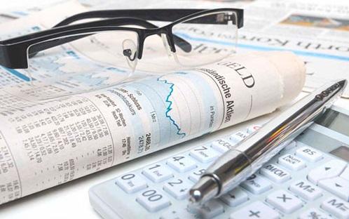 Information on stockholders register creation. 12.07.2019.